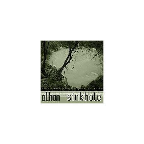 """OLHON """"Sinkhole"""""""