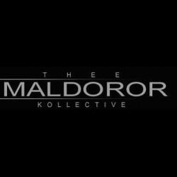 "THEE MALDOROR KOLLECTIVE ""Trilogy"""