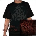 THE AXIS OF PERDITION cd+t-shirt