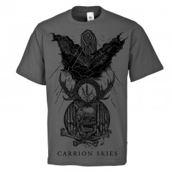 "FEN ""Carrion Skies"" T-shirt"