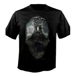 "SAILLE ""Skulldritch"" T-shirt"