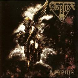 "ASPHYX ""Asphyx"" 2LP"
