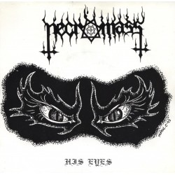 "NECROMASS ""His Eyes"""