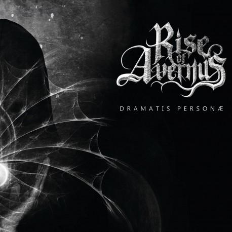 "RISE OF AVERNUS ""Dramatis Personæ"""