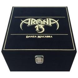 """ARCANA 13 """"Danza Macabra"""" Music BOX"""