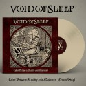 "VOID OF SLEEP ""Tales Between Reality and Madness"" LP"