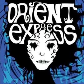 "ORIENT EXPRESS ""Illusion"""