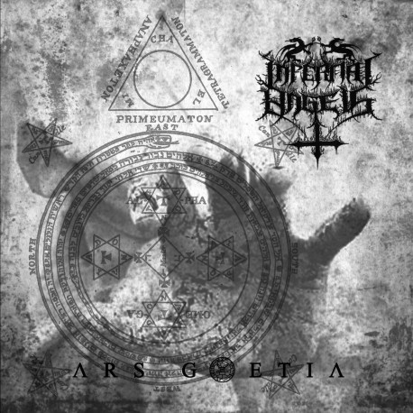 "INFERNAL ANGELS ""Ars Goetia"""