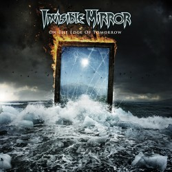 """INVISIBLE MIRROR """"On The Edge of Tomorrow"""""""