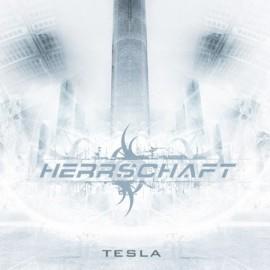 """HERRSCHAFT - """"Tesla"""" - CD"""