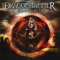 "DRAGONHAMMER ""Obscurity"""