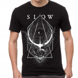 "SLOW ""Abyssal Doom"" T-shirt"