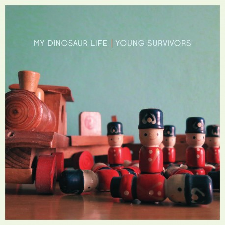 "MY DINOSAUR LIFE ""Young Survivors"""