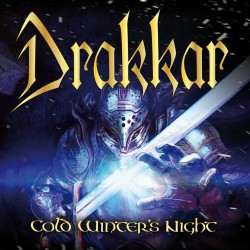 "DRAKKAR ""Cold Winter's Night"""