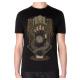 "AURAL MUSIC ""Cosmic Hand"" T-Shirt"
