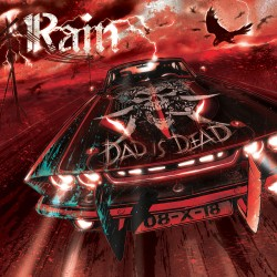 "RAIN ""Dad is Dead (10th Anniversary Edition)"""