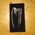 "MESSA ""Logo"" Patch"