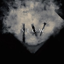 "SLOW ""IV - Mythologiae"" - CD"