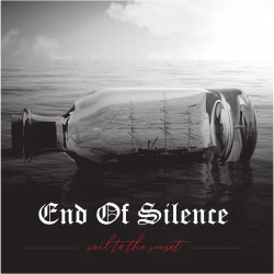"END OF SILENCE ""Sail to The Sunset"""