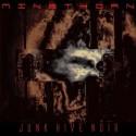 "MINETHORN ""Junk Hive Noir"" ltd. edition CD"