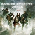 "DAMNED SPIRITS' DANCE ""Weird Constellations"""