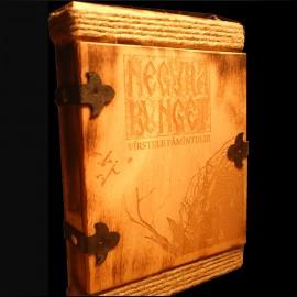 """NEGURA BUNGET """"Virstele Pamintului"""" EARTHBOX Ltd"""