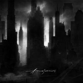 "AMESOEURS ""Amesoeurs"" - 2LP Gatefold"