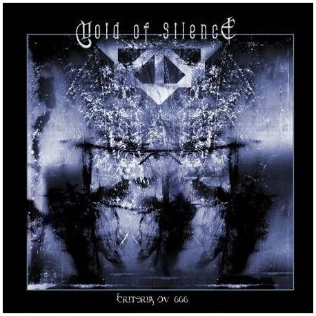 "VOID OF SILENCE ""Criteria ov 666"""