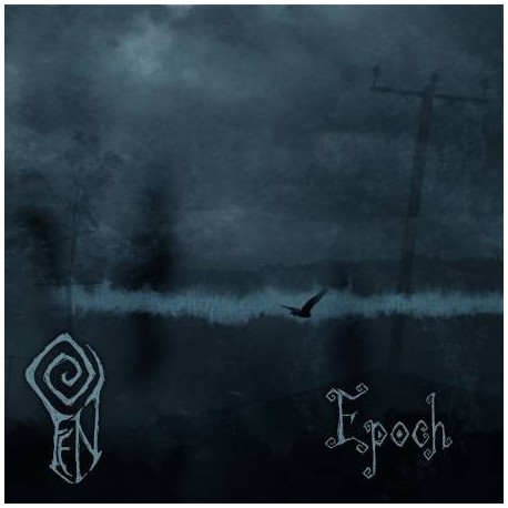 "FEN ""Epoch"" - CD"