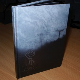 "FEN ""Epoch"" - ArtBook CD Limited Edition"