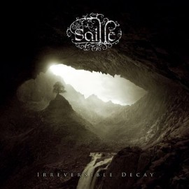 "SAILLE ""Irreversible decay"""