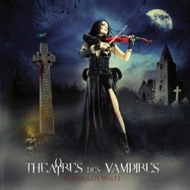 "THEATRES DES VAMPIRES ""Moonlight waltz"" (regular edition)"