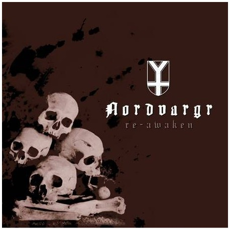 "NORDVARGR ""Re-Awaken"""