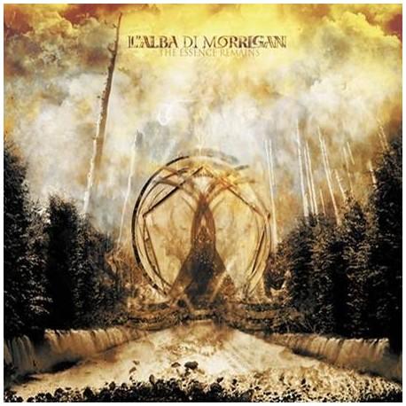 """L'ALBA DI MORRIGAN """"The Essence Remains"""""""