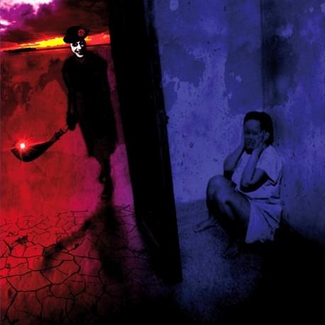 "CANAAN ""Of Prisoners, Wandering Souls and Cruel Fears"""