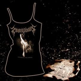 "RAVENWOODS ""Enfeebling The Throne"" Official Tank Girlie"