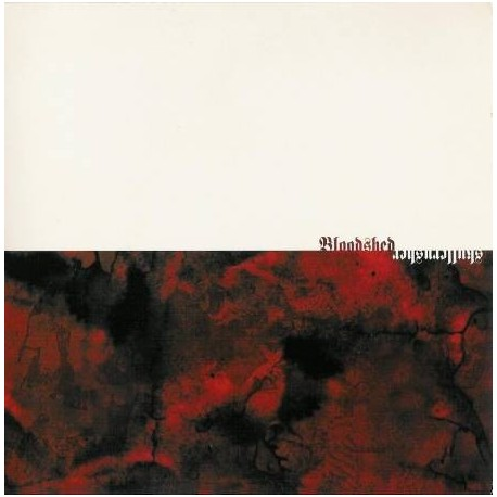 """BLOODSHED """"Skullcrusher"""" - 7""""EP Vinyl (limited edition)"""