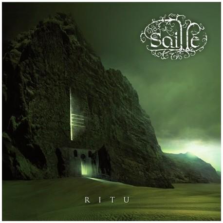 """SAILLE """"Ritu"""""""