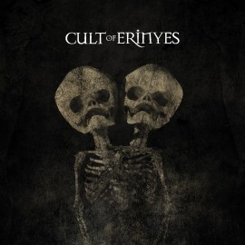 CULT OF ERINYES / ZIFIR Split CD