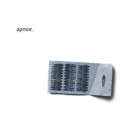 """TODTGELICHTER """"Apnoe"""""""