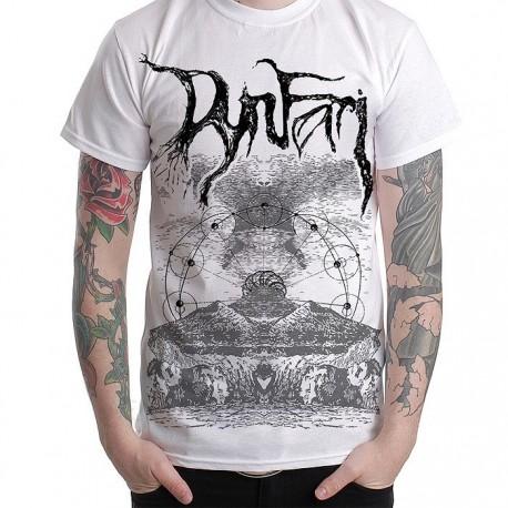"DYNFARI ""Ice Volcano"""