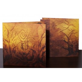 "FEN ""The Malediction Fields"" Double Gatefold Vinyl"