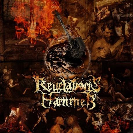"""REVELATION's HAMMER """"Revelation's Hammer"""""""