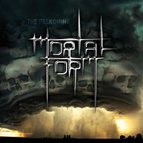 "MORTAL FORM ""The Reckoning"""