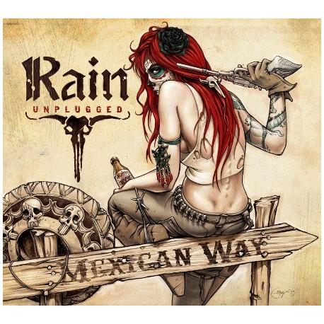 "RAIN ""Mexican Way"""