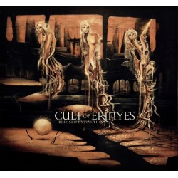 "CULT OF ERINYES ""Blessed Extinction"""