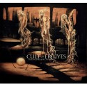 "CULT OF ERINYES ""Blessed Extinction"""