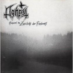 """AGHAST """"Hexerei Im Zwielicht Der Finsternis"""" Picture LP"""