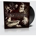 "CREST OF DARKNESS ""In The Presence of Death"" LP"
