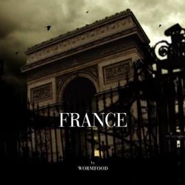 "WORMFOOD ""France"""